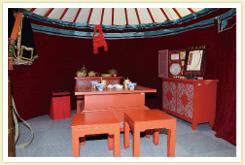 世界の茶研究室(3階)